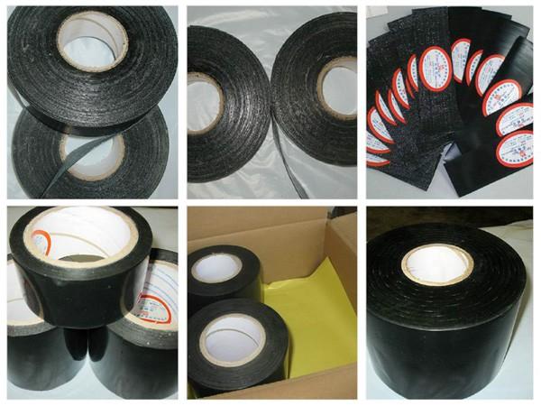 聚烯烃防腐胶粘带